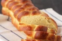 Inspiration | Breads / by Janet Wolbarst