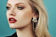 Glam Meets Grunge / Content Magazine Model Monday June summer 2015 / by Monica Cruz-Hernandez
