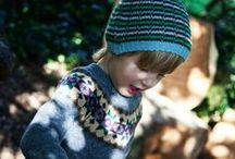 THE WEE STORE - AW14 LOOKBOOK / Autumn Winter oufit inspiration