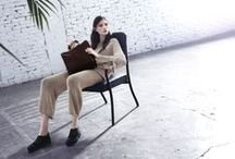 FALL 2015 / CHARLES & KEITH Fall 2015 Campaign / by CHARLES & KEITH