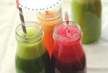 Sucos, drinks e águas {Nuta} / Juice, drinks, water and shakes lover