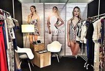 Femmina ss' 16 / Athens Trade Show