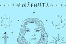 #MãeNuta {Nuta} / Postagens de #MãeNuta por aí