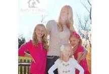 Mom Life / Mom to 3 blond girlies!  https://www.facebook.com/HausOfGirlsFitFamily