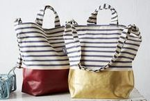 Bags / by Isaura Patton