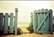 enjoy//beach life / by Lindsey Grice