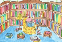 Books Worth Reading / by Carollee Washington