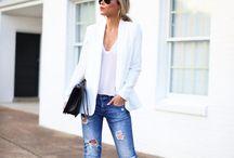 My Style / by Jeff-Tina Kalebick