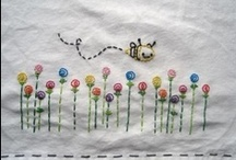 Thread / by Carol Thomas