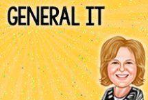 General IT