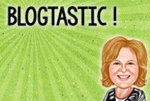 Blogtastic!