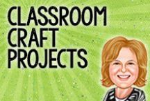 Classroom Craft Projects