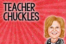 Teacher Chuckles