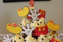 Party Ideas / by Peggy Hellenthal