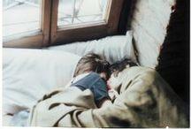Keep Warm & Snuggle Up / by Taylor Barnes