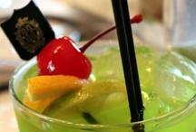 Cocktails / by AJ Wolfe (Disney Food Blog)