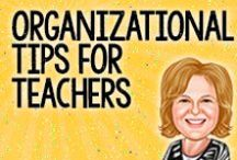 Organization Tips for Teachers