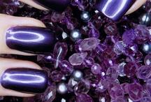 Passion for Purple