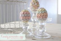 Spring Ideas / by Leana Corry