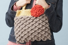 Free Adorable Accessory Patterns / by Bernat Yarns