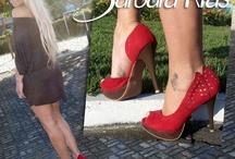 Looks / Meus looks favoritos! / by Pat - Fadas Maquiadas