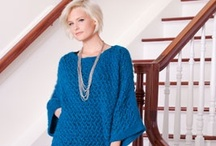 Free Fun Top Patterns / by Bernat Yarns