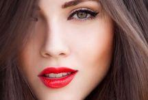 Cosmetics / by Debra J Webb