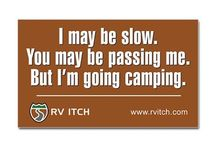 Camping / From RV, camper to camping! Food, places to go and ideas. This is what I remember when I was a kid...