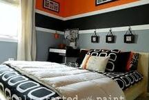Cam's Room / by Lisa Martin Badillo