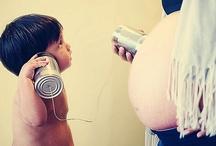 Poses - Maternity / by Stephanie Trombley