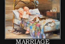 Love and Marriage / by Traci Wolfe