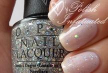Nail polish swatch gallery
