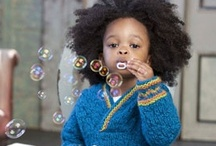 Free Kids' Patterns / by Bernat Yarns