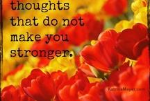 Quotable Quotes / by Annette Hilton