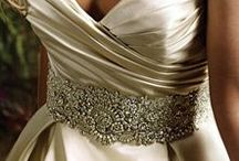 Wedding Style & Attire / What to wear, what to wear... / by AMP