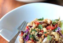 Healthy Eats / by Kim