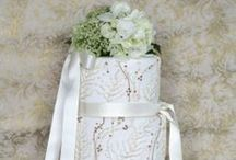 White Weddings / Pearls. Doves. Snow. Gloves. Baby's Breath.Love.....Dreaming of a white wedding.