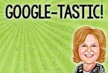 Google-tastic!
