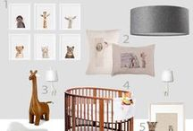 BABY ROOM IDEAS / In love with the nautical theme and color combo of aqua, navy, white, grey for our baby boy. Hubby wants grey, white, yellow! Grrrrrr   / by Stylishly Yours Prunella xxx