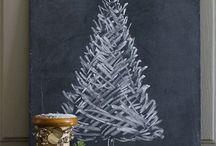 Chalkboard Ideas / by Jenn Sheehy