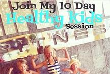 Healthy Kids / Haus of Girls 10 Day Healthy kids session!  https://www.facebook.com/HausOfGirlsFitFamily  http://us7.campaign-archive2.com/?u=4fc5675cd088c02adee9d42c1&id=0d751c5c08