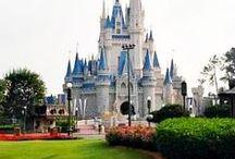 Disney Park Tips / by AJ Wolfe (Disney Food Blog)