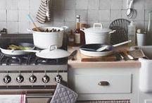 Kitchen / by Erika Cartabia