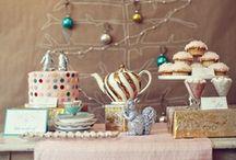 Dessert Table 1 / by Erika Cartabia