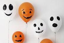 Halloween / by Erika Cartabia