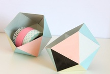 Packaging / by Graceful Hunter