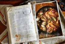 Cookbooks / by Erika Cartabia