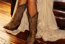 I'M A BOOTS AND DRESS KINDA GIRL / by Audra Goble
