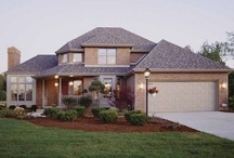 Dream Home / by Tricia Rutherford
