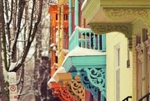 I love Architecture  / Architecture
